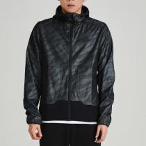 adidas阿迪达斯男子外套夹克防风梭织休闲运动服DM5191