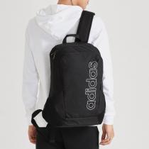 adidas阿迪达斯NEO男子女子双肩包运动休闲配件DM6125