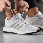 adidas阿迪达斯男子跑步鞋跑步运动鞋BB6277
