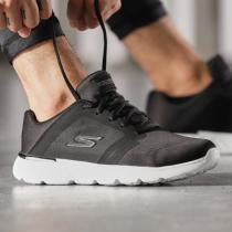 Skechers斯凯奇男鞋跑步鞋GO RUN 400轻质简约运动鞋55298