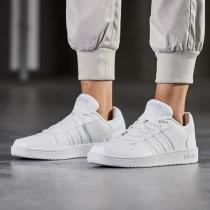 adidas阿迪达斯NEO男子板鞋经典复古休闲运动鞋DB1085