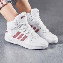 adidas阿迪达斯NEO女运动休闲板鞋B42101