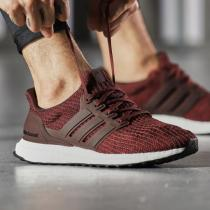adidas阿迪达斯男子跑步鞋ULTRABOOST休闲运动鞋CM8115