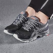 ASICS亞瑟士女子跑步鞋GEL-SONOMA徒步山地運動鞋T774N-001
