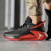 NIKE耐克男篮球鞋JORDAN系列高帮防滑运动鞋AO1550