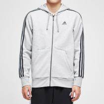 adidas阿迪达斯男子夹克外套针织休闲运动服CF5056