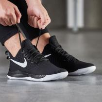 NIKE耐克男鞋篮球鞋詹姆斯系列中帮运动鞋AO4432