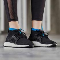 adidas阿迪达斯女子跑步鞋ULTRABOOST X休闲运动鞋BB6519