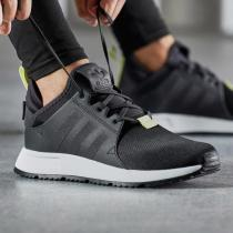 adidas阿迪达斯三叶草男子休闲鞋XPLR保暖休闲运动鞋CQ2427