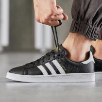 adidas阿迪达斯三叶草男子女子板鞋CAMPUS休闲运动鞋CQ2073