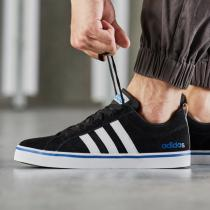 adidas阿迪达斯NEO男子板鞋休闲运动鞋B74498