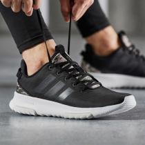 adidas阿迪达斯NEO男子休闲鞋CF LITE RACER休闲运动鞋CG5726