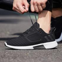 adidas男鞋跑步鞋暖风保暖休闲运动鞋BB6583