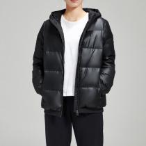 adidas阿迪達斯NEO女裝運動休閑羽絨服DM2040