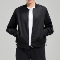 adidas女服外套夹克飞行服休闲运动服DX9706