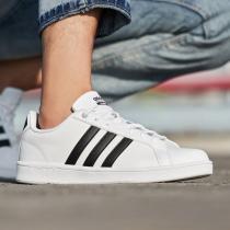 adidas阿迪达斯NEO男子板鞋小白鞋休闲运动鞋AW4294