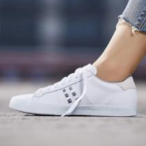 Onitsuka Tiger女鞋板鞋小白鞋休闲运动鞋1183A254-100