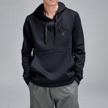 adidas男装卫衣篮球HARDEN PO HOODY休闲运动服DP5712