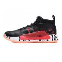 adidas男鞋篮球鞋2019新年款DAME 5利拉德5比赛训练运动鞋EE4047