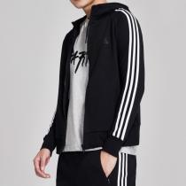 adidas女服夾克外套休閑運動服DW4572
