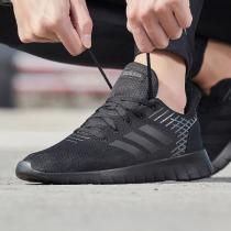 adidas男鞋跑步鞋2020新款ASWEERUN休闲运动鞋F36333