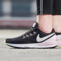 NIKE女鞋跑步鞋ZOOM缓震气垫休闲运动鞋AA1640