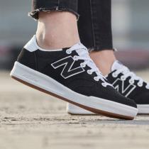 New Balance/NB男女板鞋300系列舒适低帮运动鞋CRT300HM