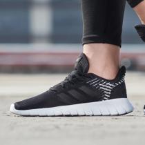 adidas女鞋跑步鞋2020新款网面轻便休闲运动鞋F36339