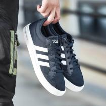 adidas阿迪达斯男子休闲板鞋新款休闲运动鞋AW3891