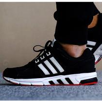 adidas阿迪达斯男子跑步鞋EQT运动鞋鞋BW1286