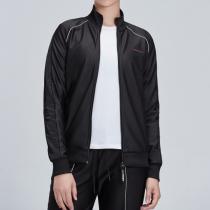 Adidas阿迪达斯NEO女装春季新款运动外套夹克运动服DW8319
