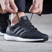 adidas男跑步鞋ULTRABOOST緩震休閑運動鞋F36153