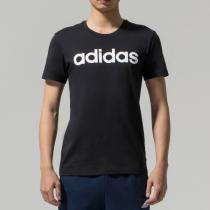 adidas阿迪达斯NEO男子短袖T恤基础款休闲运动服CV9315