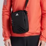 adidas阿迪达斯男子女子单肩包运动休闲附配件AJ4232