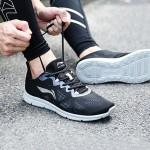 LINING李宁男鞋 跑步鞋运动鞋ARHK093