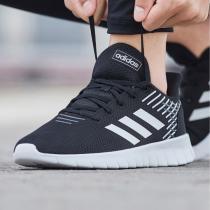 adidas男鞋跑步鞋轻便休闲运动鞋F36331