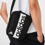 adidas阿迪达斯附配件单肩包新款运动包S99975