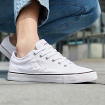 CONVERSE男鞋女鞋板鞋CONS舒適低幫休閑運動鞋163214C