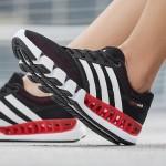 阿迪达斯男鞋女鞋跑步鞋CC REVOLUTION U休闲运动鞋EF2665