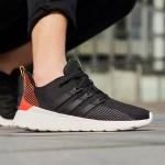 Adidas阿迪達斯NEO男鞋2019新款低幫運動鞋休閑鞋跑步鞋F36243