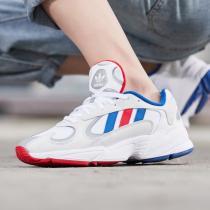 adidas阿迪達斯三葉草男鞋復古老爹鞋運動鞋休閑鞋EF2674
