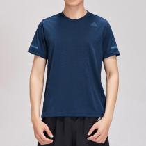 阿迪達斯男服短袖T恤CHILL TEE M跑步訓練運動服EI6391