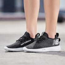 NB女鞋跑步鞋跑步休閑舒適輕量一腳蹬運動鞋WRCVRYCW