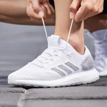 阿迪達斯男鞋跑步鞋PureBoost透氣跑步運動鞋G27832