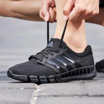 阿迪達斯男跑步鞋CC REVOLUTION  U清風運動鞋EF2664