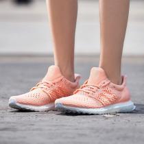 阿迪達斯女鞋跑步鞋ULTRABOOST休閑跑步運動鞋G27572