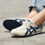 ASICS中性休闲鞋运动休闲Mexico 66 paraty鞋子TH342N-0250
