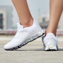 阿迪达斯男鞋跑步鞋BOUNCE减震透气跑步运动鞋EH0791