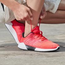 阿迪達斯男鞋跑步鞋清風透氣跑步運動鞋B75875