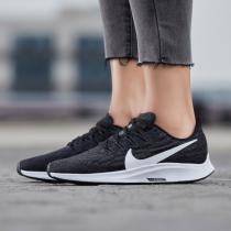 NIKE耐克女鞋跑步鞋ZOOM系列飞马36低帮休闲运动鞋AQ2210